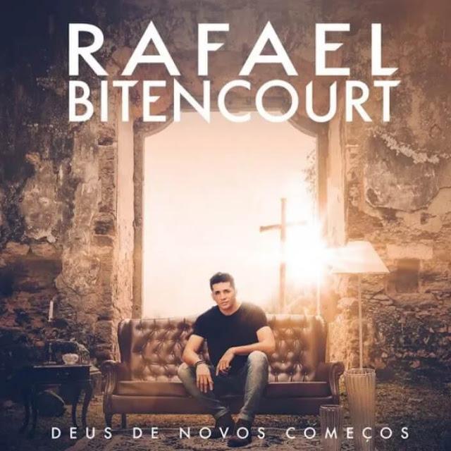 """Rafael Bitencourt prepara lançamento do álbum """"Deus de Novos Começos"""""""