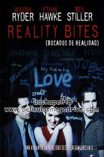 Reality Bites [La dura realidad] (1994) HD 1080P Latino-Inglés  [Google Drive] LachapelHD