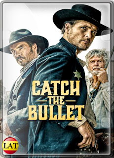 Catch the Bullet (2021) DVDRIP LATINO