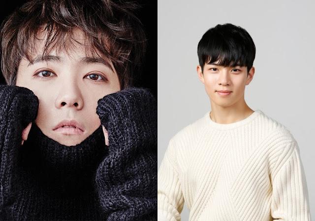 Lee Hongki y Yoo Hoe Seung unidos para la nueva plataforma de FNC