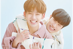 TREASURE13 NEW PROFILE 'Choi Hyunsuk & Bang Yedam'