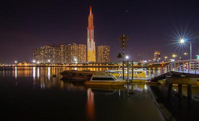 tòa tháp Landmark 81