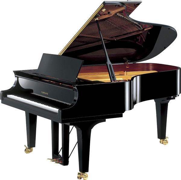 Piano Yamaha CF6 PE