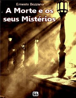A Morte e os Seus Mistérios (Ernesto Bozzano) pdf