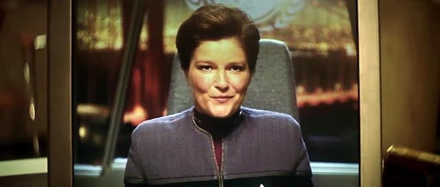 Star Trek: La Nemesi