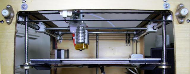 3d Printer Improvements