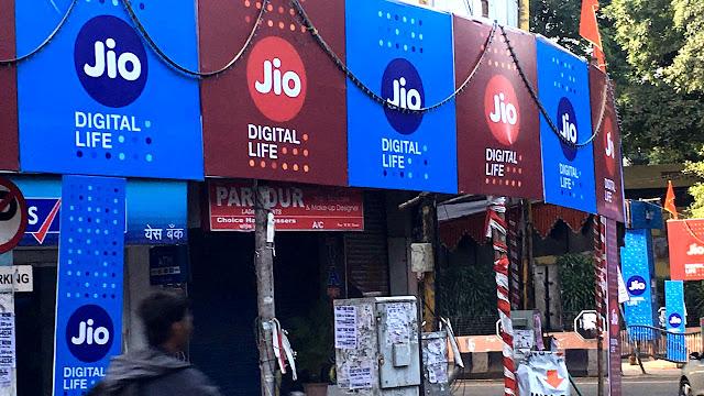 Jio में ₹10 के रिचार्ज करवाने पर मिलेगा कॉल और डाटा फ्री, अभी जानें