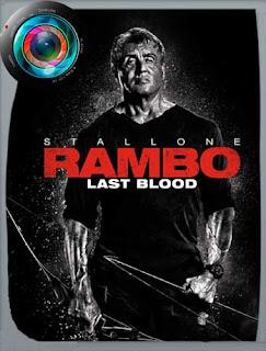 Rambo: Last Blood (2019) [720p] Latino LINE [GoogleDrive] SilvestreHD