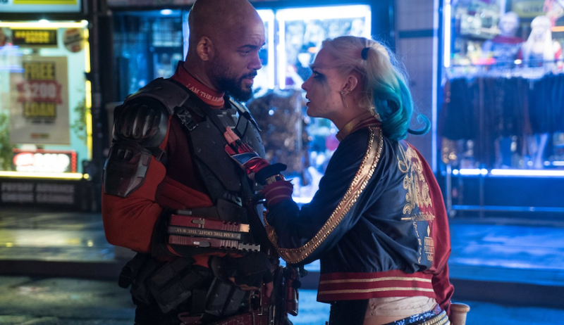 Warner Bros Has Made the Awful Decision to Approach Mel Gibson to Helm Suicide Squad 2