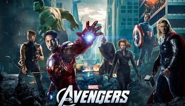 daftar film avengers sampai akhir