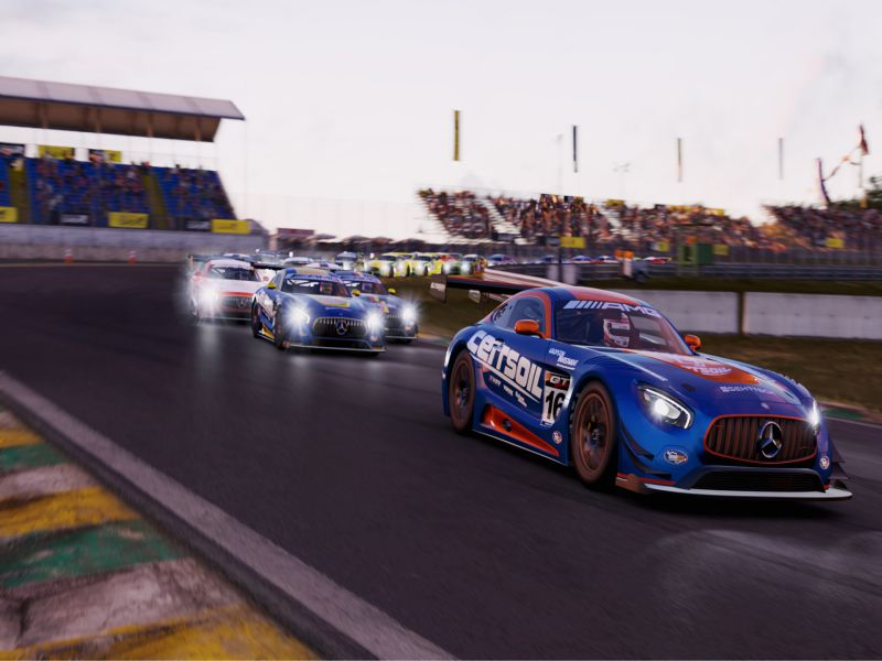 Project CARS 3 Highly Compressed Free Download