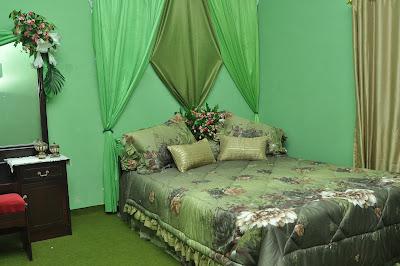 Kamar Pengantin Bentuk Sederhana dan Simple, kamar yang seder hana yang harus sobat buat