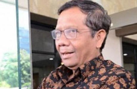 Abdul Somad Ditolak Masuk Hong Kong, Mahfud MD Menduga Dikerjain