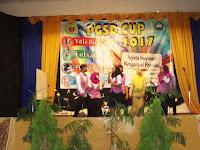 Isi liburan, mahasiswa PGSD UMK gelar PGSD Cup