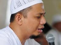 Ribuan Netizen Aminkan Doa Ustadz Arifin Ilham untuk Muslim Palestina dan Seluruh Dunia