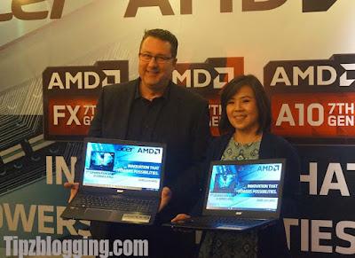 Spesifikasi Harga Laptop Gaming Acer Aspire E5-553G Terbaru