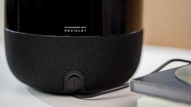 Huawei Sound Review