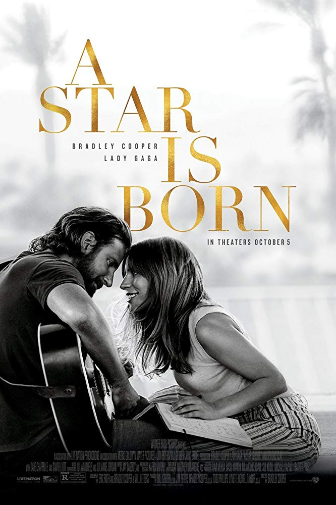 Review Filem A Star Is Born