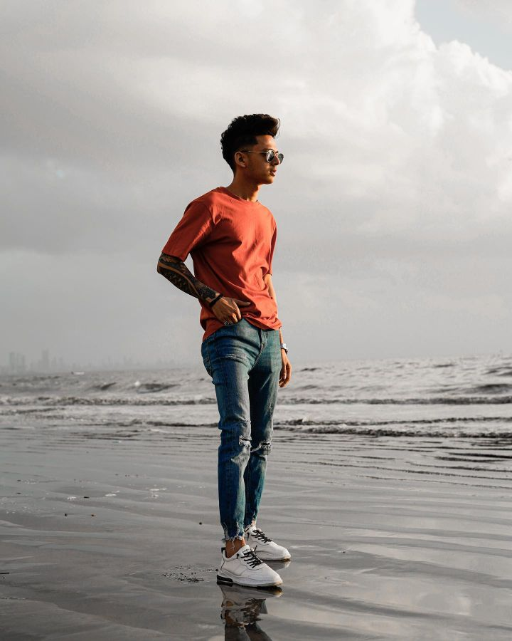 Photography poses boys