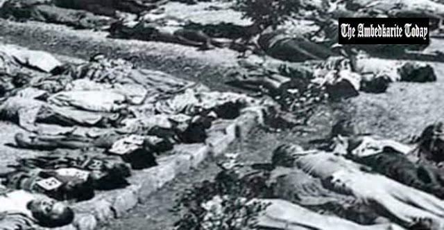The Keezhvenmani Dalit Massacre of 25 December 1968 | Caste Violence