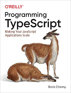 Programming TypeScript: Making Your JavaScript Applications Scale PDF Github