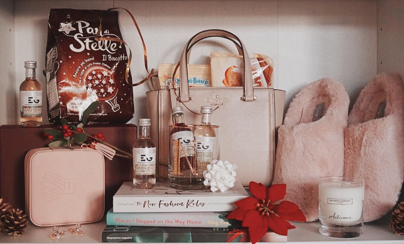 Food & Lifestyle Christmas Gift Guide