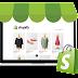 انشاء متجر الكتروني علي منصة شوبيفاي Shopify