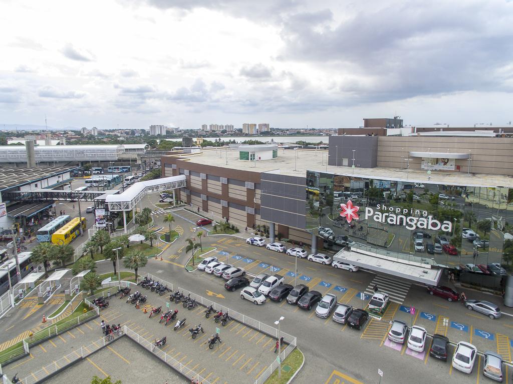 842124bc47 Shopping Parangaba abre neste Dia de Finados 2018