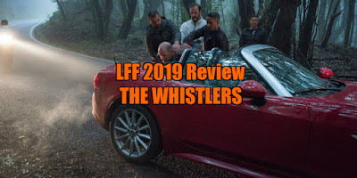 the whistlers review