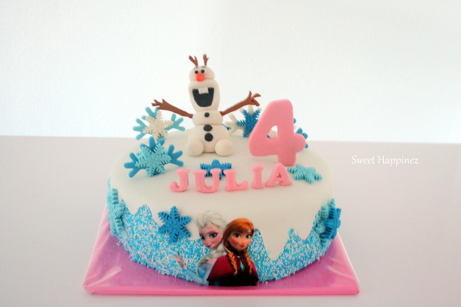 frozen taart Frozen taart (Pagina 1)   Taarten Parade   DeLeuksteTaarten.nl Forum frozen taart