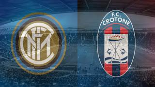 مشاهدة مباراة انتر ميلان وكروتوني بث مباشر اليوم بتاريخ 01-05-2021 في الدوري الايطالي