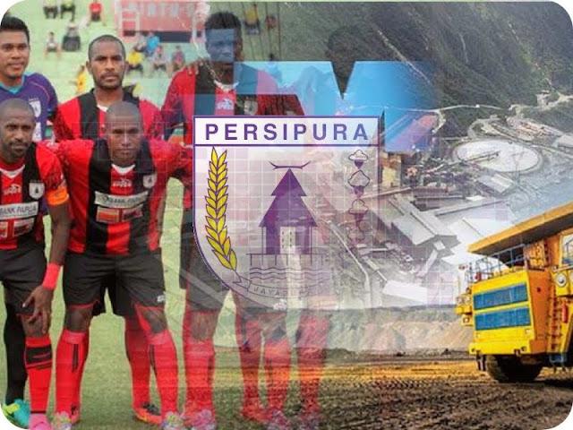 Freeport Tak Lagi Sponsor, Pemprov Panggil Manajemen Persipura