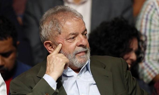 Lula diz que não fez nada e só quer sair da cadeia depois que STF afirmar que é um homem honesto