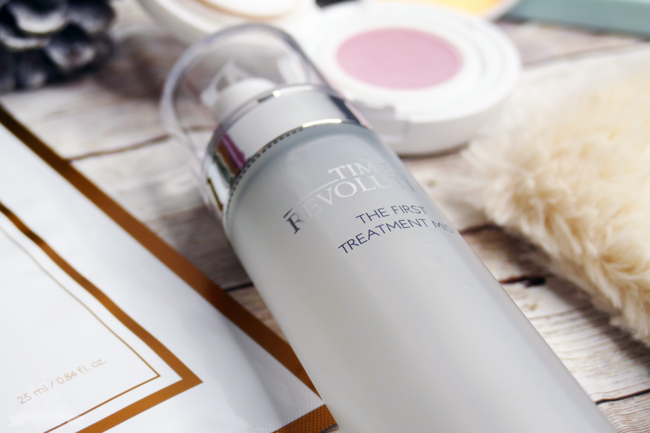 Time Revolution The First Treatment Spray