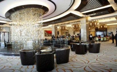 Solaire casino manila adresse