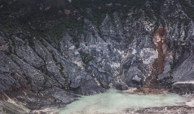 Tips Liburan ke Gunung Tangkuban Parahu 2