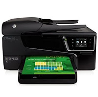 HP Officejet 6600 Driver Windows (32-bit), Mac, Linux