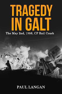 Tragedy in Galt