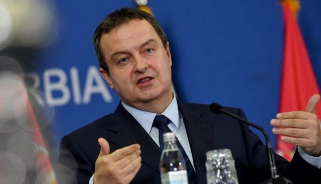 Dacic says the Serbs must vote massively for Donald Trump in the upcoming elections