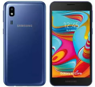 Full Firmware For Device Samsung Galaxy A2 Core SM-A260F