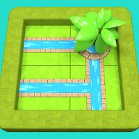 Water Connect Puzzle Mod Apk