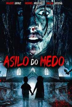 Asilo de Medo Torrent – BluRay 1080p Dual Áudio