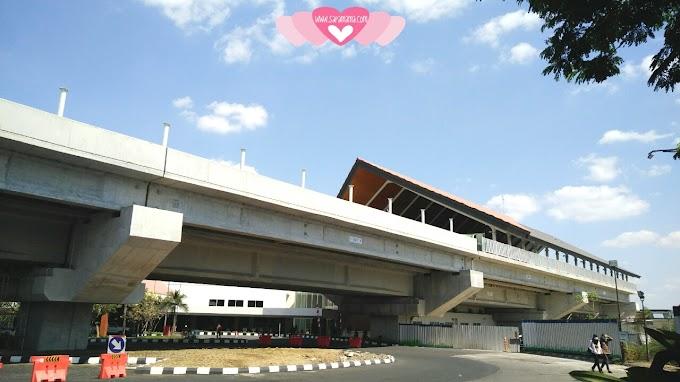 Konektivitas Joglosemar Sebagai Pusat Transportasi Jawa Tengah - DI Yogyakarta