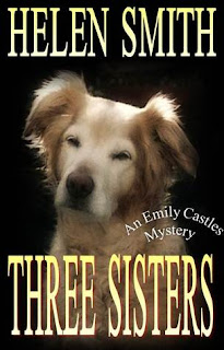 Three Sisters and Showstoppers Book Tour and Review