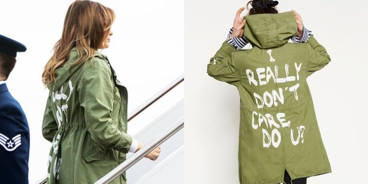 Image Result For Melania Trump Coat