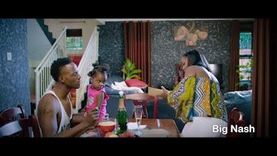 Irene Ntale - Kyolowoza Video