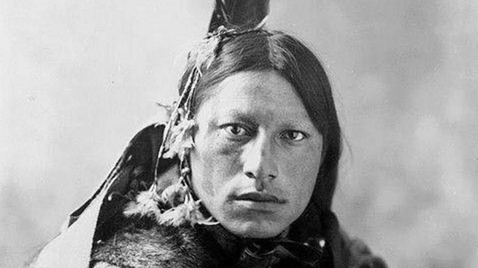 Nenek Moyang Suku Indian Amerika Berasal Dari Indonesia?