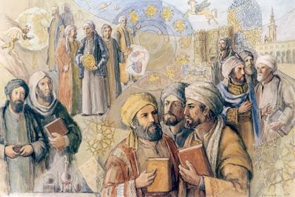 Imam Ibnu Hisyam Al-Anshori