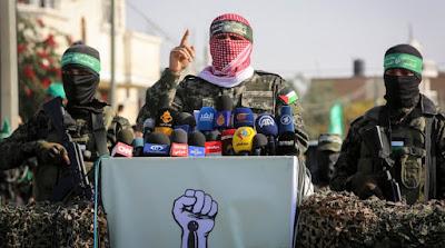 Mortes dos principais terroristas colocou o Hamas em situação complicada