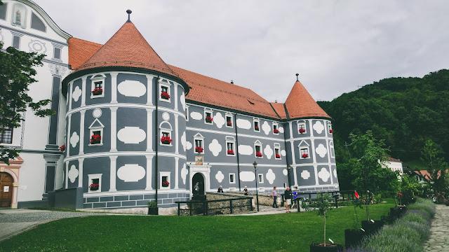 Olimje-monastery